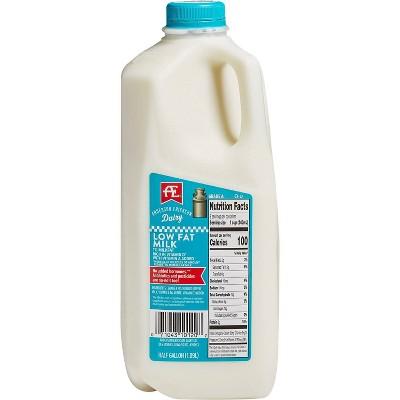 Anderson Erickson 1% Milk - 0.5gal