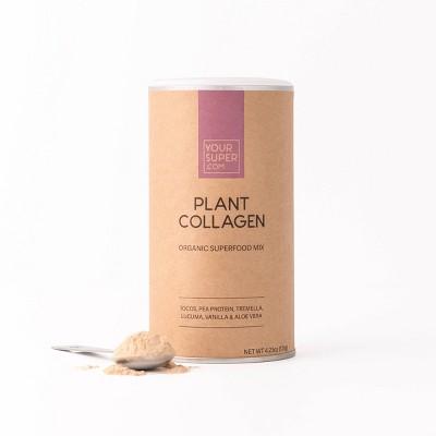 Your Super Plant Collagen Mix Superfood Powder - 4.23oz