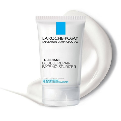La Roche-Posay Toleriane Double Repair Face Moisturizer with Ceramide - 2.5oz - image 1 of 4