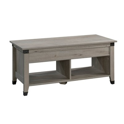 Carson Forge Lift Top Coffee Table Sauder Target