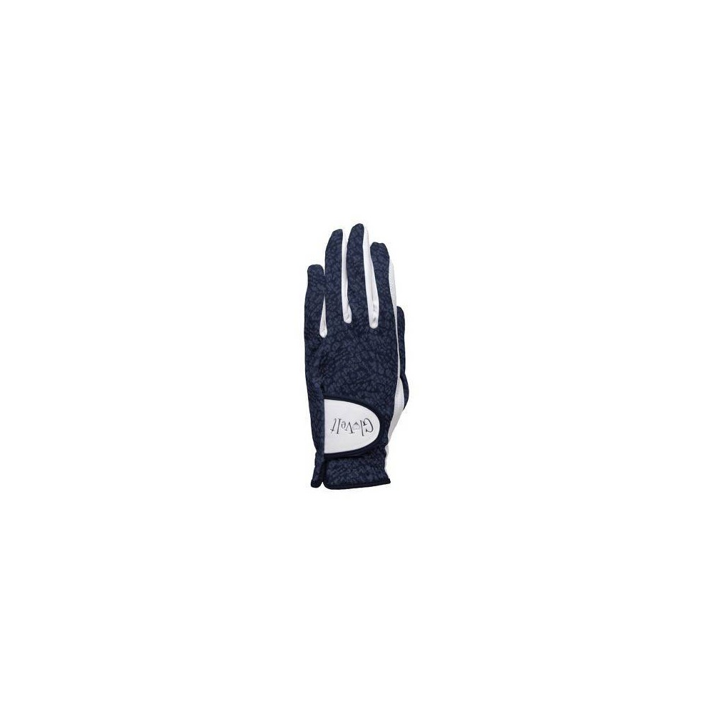 Glove It Women's Chic Slate Golf Glove Left Hand - Dark Blue S