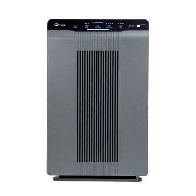 Winix 5300 2 Air Purifier with True HEPA Plasma Wave Technology and Odor Reducing Carbon Filter