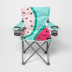Watermelon Kids Quad Chair - Sun Squad™
