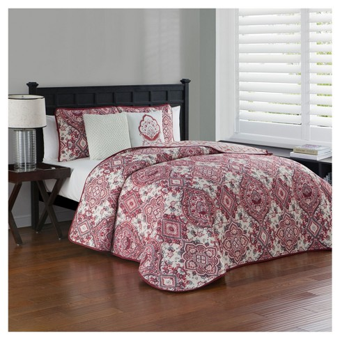 Nina Quilt Set 5pc - image 1 of 1