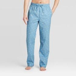 Men's Poplin Pajama Pants - Goodfellow & Co™