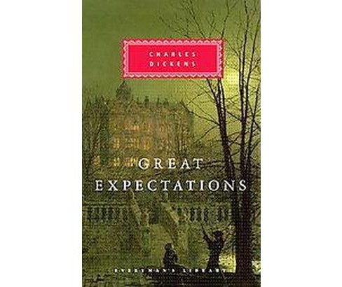 Great Expectations (Hardcover) (Charles Dickens) - image 1 of 1