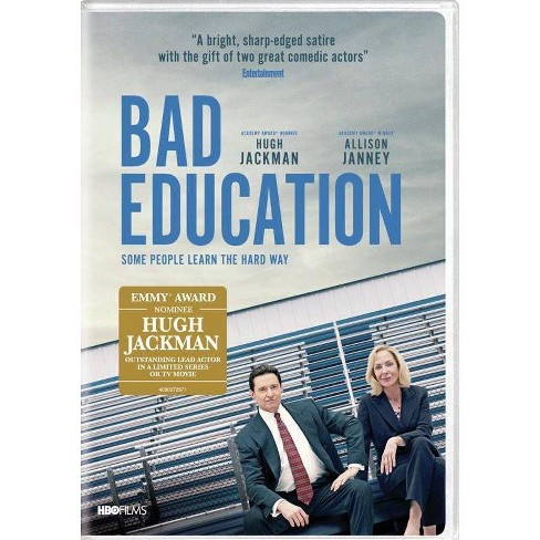 Bad Education (DVD) - image 1 of 1