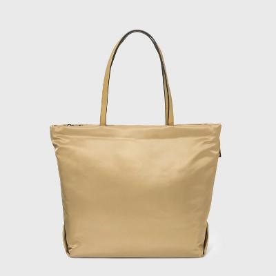 Soft Tote Handbag - A New Day™