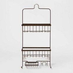 Bathroom Shower Caddy - Made By Design™