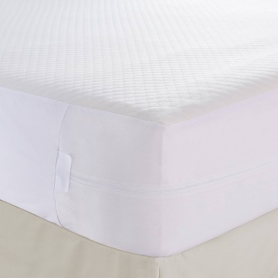 Comfort Top Mattress Protector with Bed Bug Blocker - Fresh Ideas