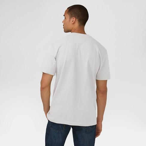 f808c930ebf2 Dickies® Men's Cotton Heavyweight Short Sleeve Pocket T-Shirt : Target