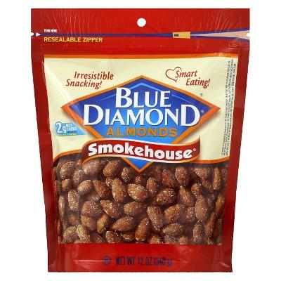 Nuts & Seeds: Blue Diamond