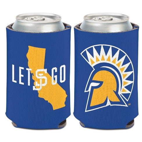 NCAA San Jose State Spartans Slogan Can Cooler - image 1 of 1