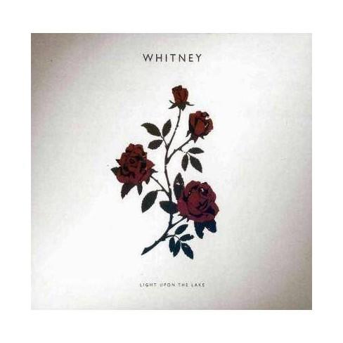 WHITNEY - Light Upon The Lake (CD) - image 1 of 1