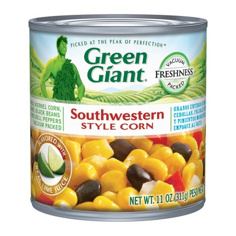 Green Giant Southwest Style Corn 11 oz - image 1 of 1