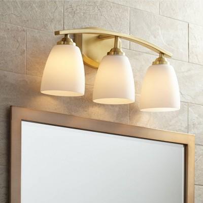Bathroom Lighting Target, Light Fixtures For Bathroom