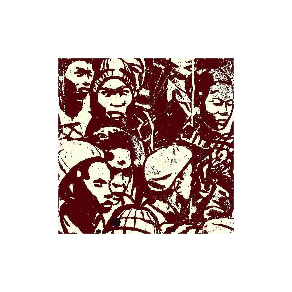 Makaya Mccraven Universal Beings E F Sides Vinyl