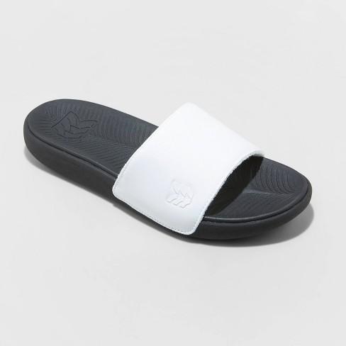 Men's Wesley Slide Sandals - All in Motion™ - image 1 of 3
