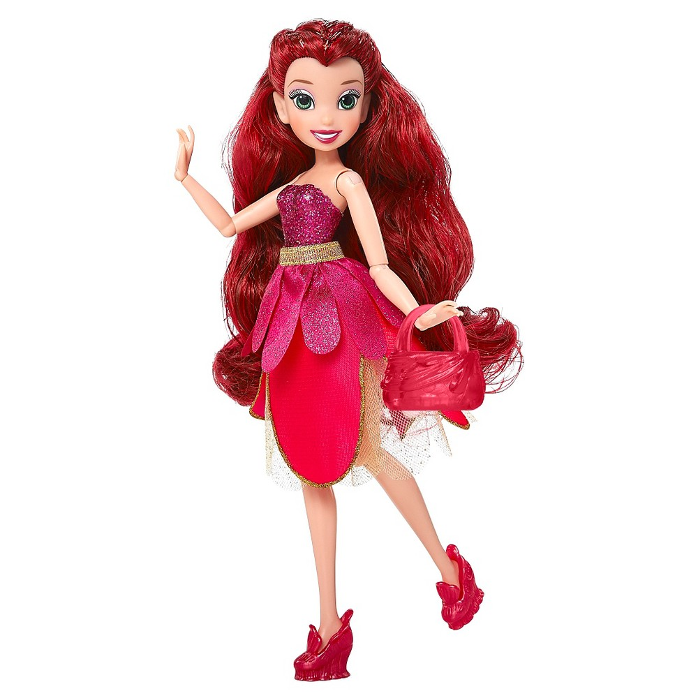 Disney Fairies Fashion Twist Rosetta 9 Doll