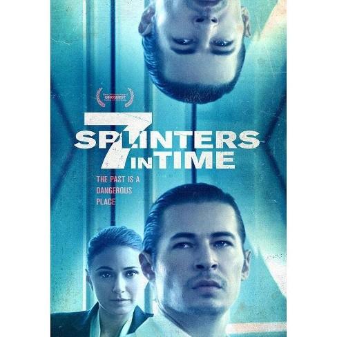 7 Splinters in Time (DVD) - image 1 of 1