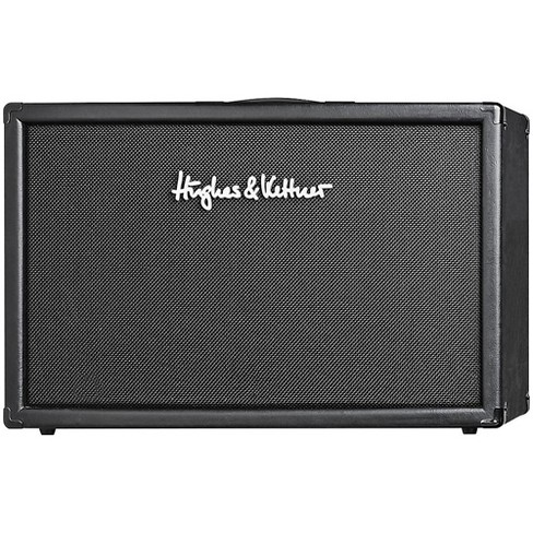 Hughes & Kettner 2x12 Guitar Speaker Cabinet - image 1 of 2