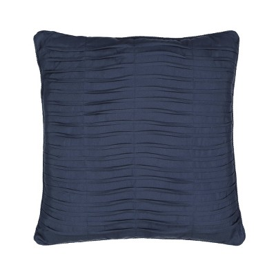 Bensonhurst Pleated Throw Pillow