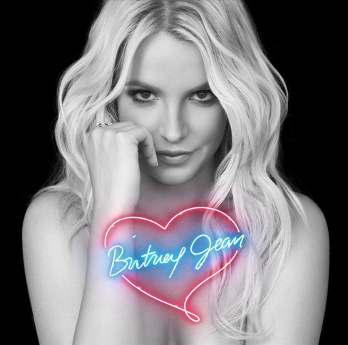 Britney Spears - Britney Jean (Deluxe) - image 1 of 1