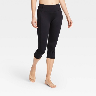 "Women's Simplicity Mid-Rise Capri Leggings 20"" - All in Motion™"