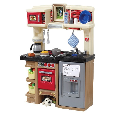 step 2 create and play kitchen shop all step2 - Step2 Play Kitchen