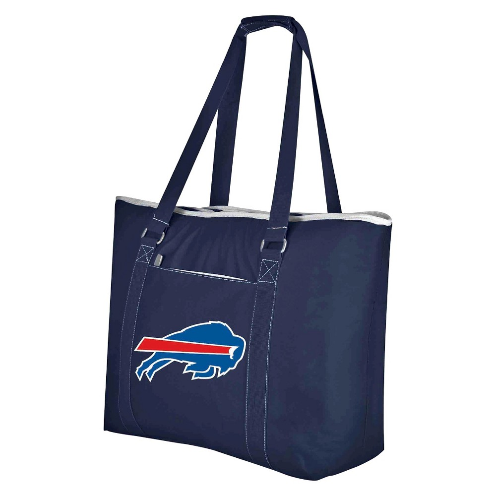 Buffalo Bills - Tahoe Cooler Tote by Picnic Time (Navy)