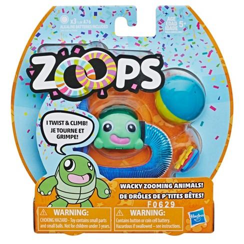 4b79bd9a9 Hasbro Zoops Electronic Twisty Turtle Pet : Target