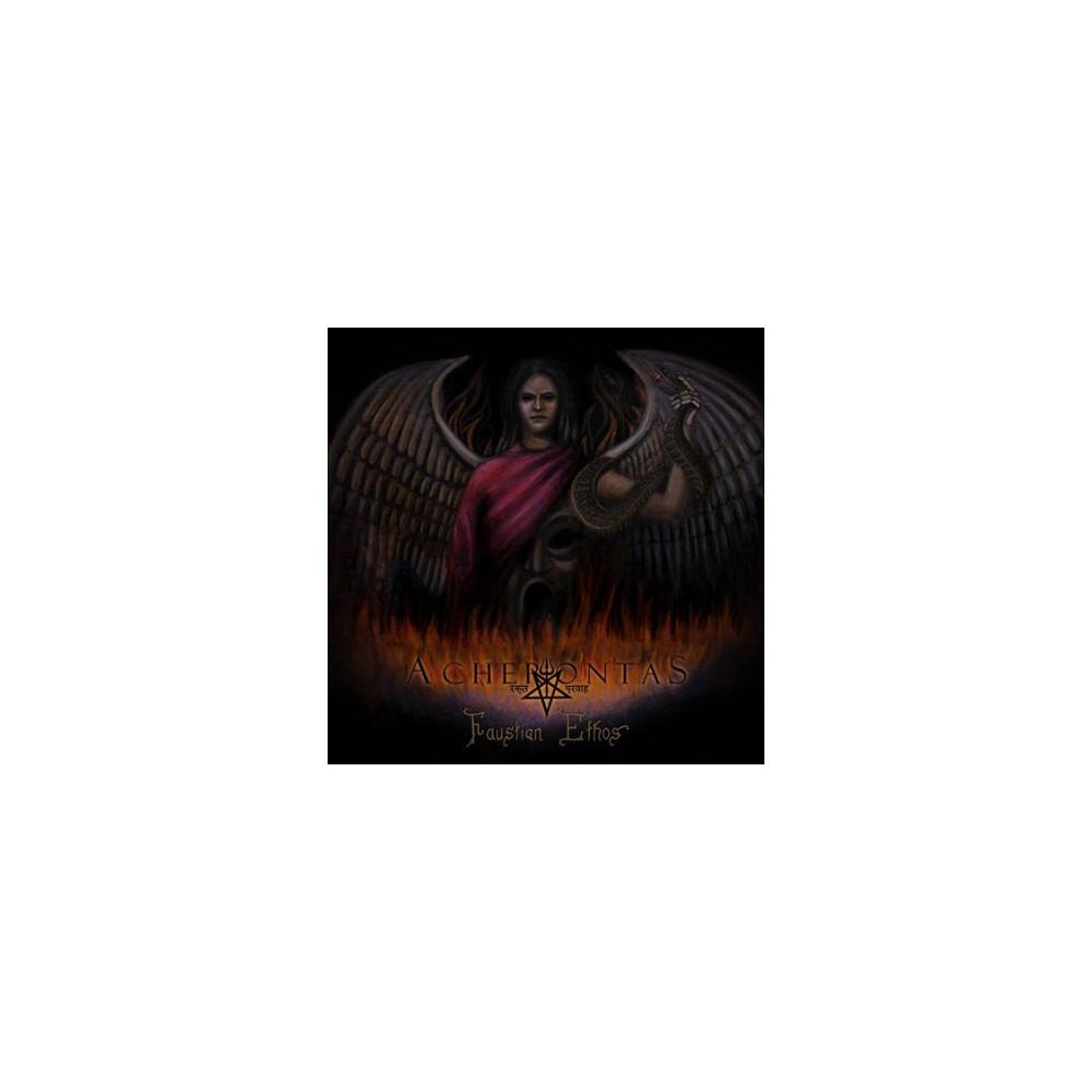 Acherontas - Faustian Ethos (CD)