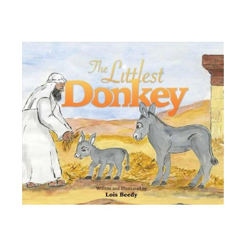 donkey bough jill