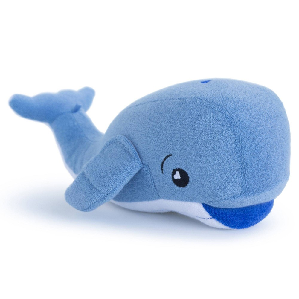 Image of Jackson the Whale Wash Mitt - Soapsox