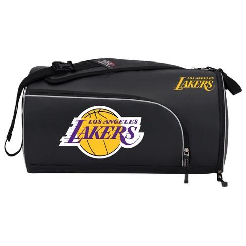 NBA Los Angeles Lakers Squadron Duffel Bag - image 1 of 3