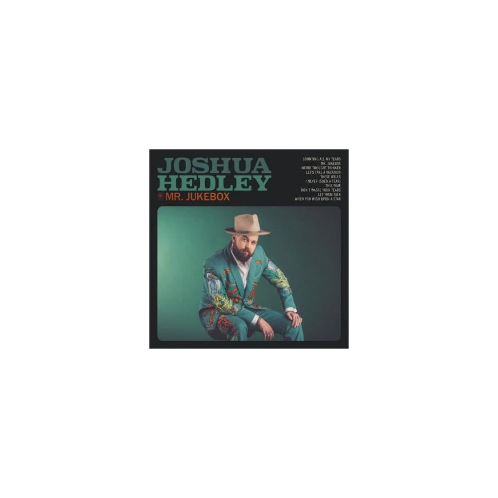 Joshua Hedley - Mr. Jukebox (Vinyl)