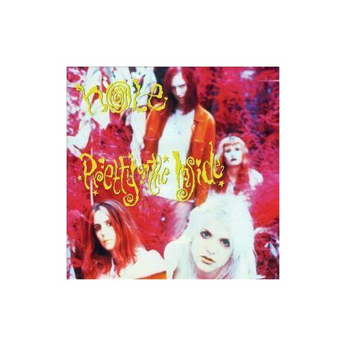Hole - Pretty On The Inside (Vinyl) - image 1 of 1