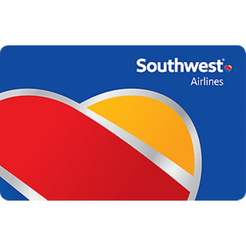 Southwest Airlines $100 (Email Delivery) - image 1 of 1