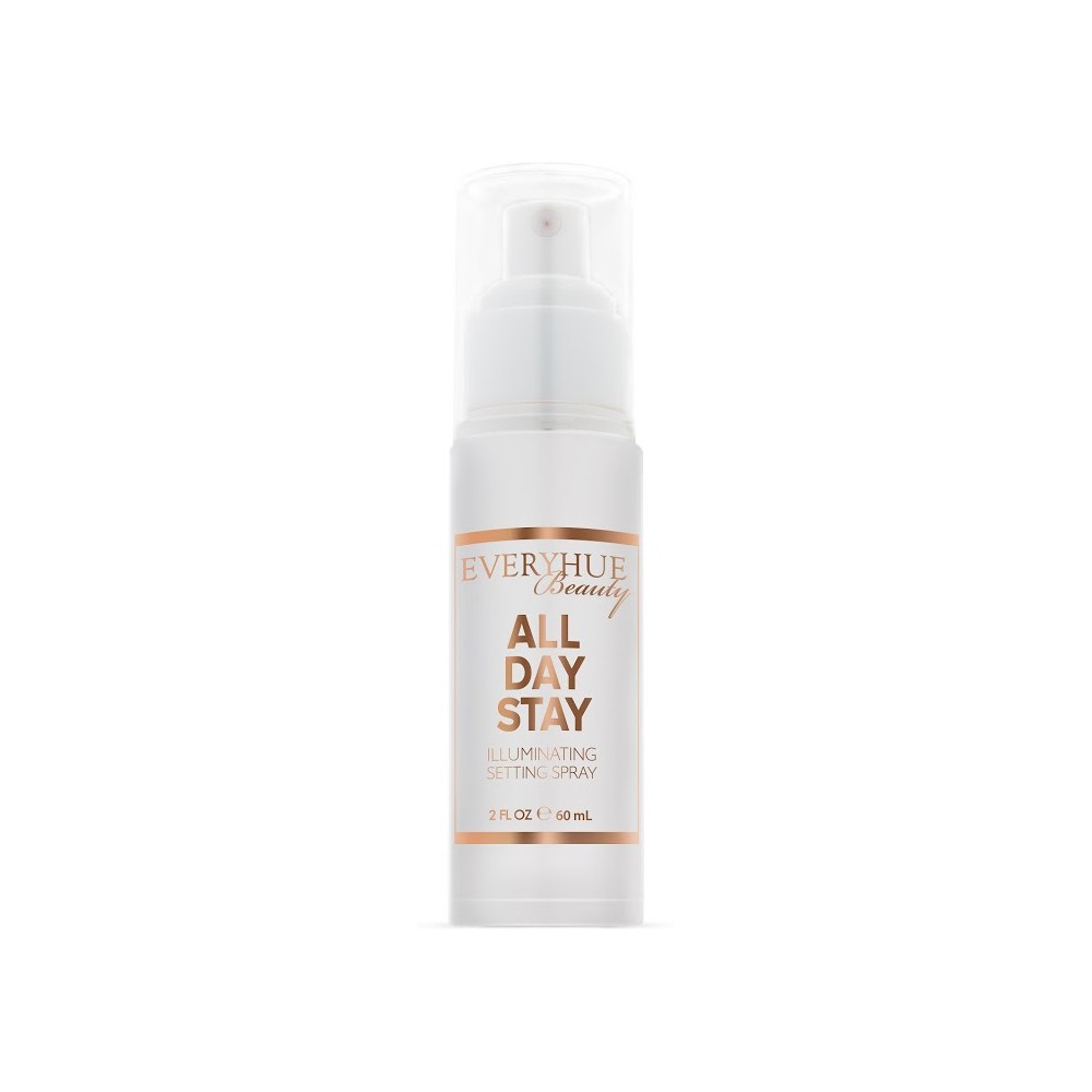 EveryHue Stay All Day Setting Spray - 2.0 fl oz, Clear