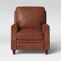 Bolton Pushback Recliner - Threshold™