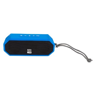 Altec Lansing Jacket H2O 4 Speaker - Cobalt Blue (IMW449-CB)