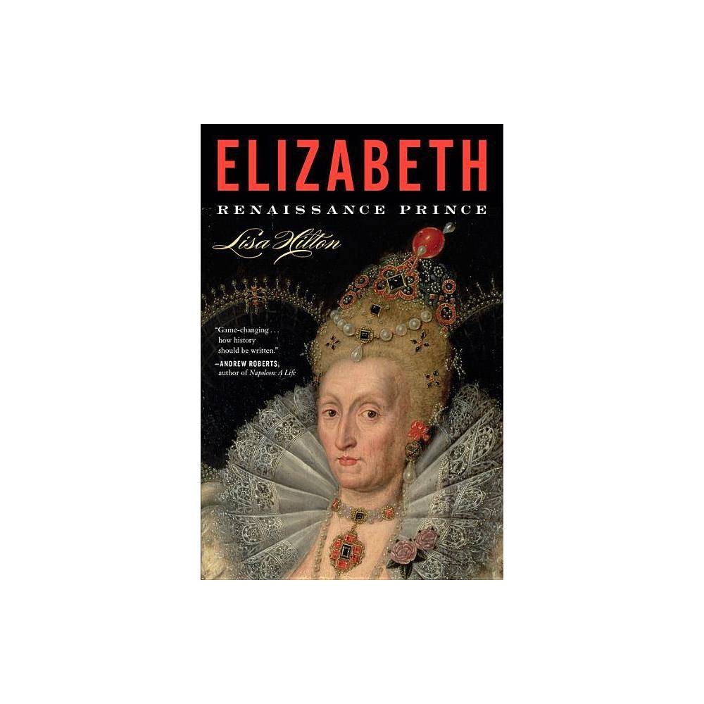 Elizabeth By Lisa Hilton Paperback