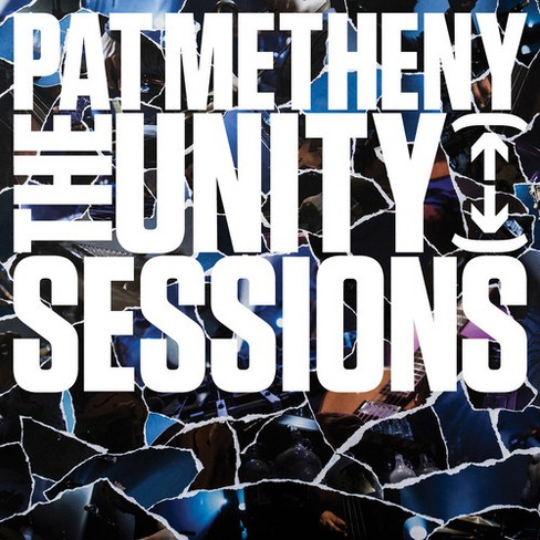 Pat metheny - Unity sessions (CD) - image 1 of 1