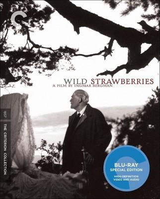 Wild Strawberries (Blu-ray)