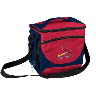 MLB St. Louis Cardinals Logo Brands 24 Can Cooler - 32qt