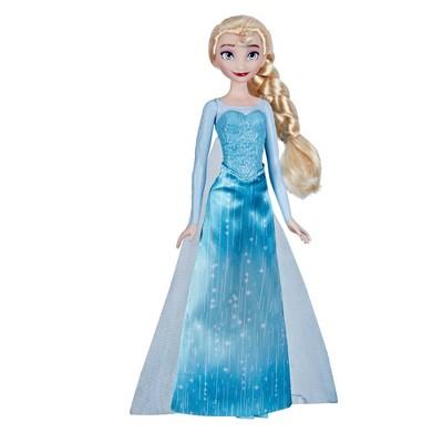 Disney's Frozen Shimmer Elsa Doll