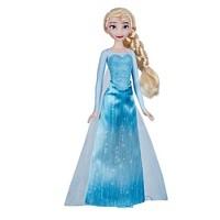 Deals on Disneys Frozen Shimmer Elsa Doll