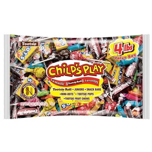 Tootsie Roll Child's Play Assortment