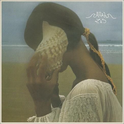 Allah-las - Allah las (CD) - image 1 of 1