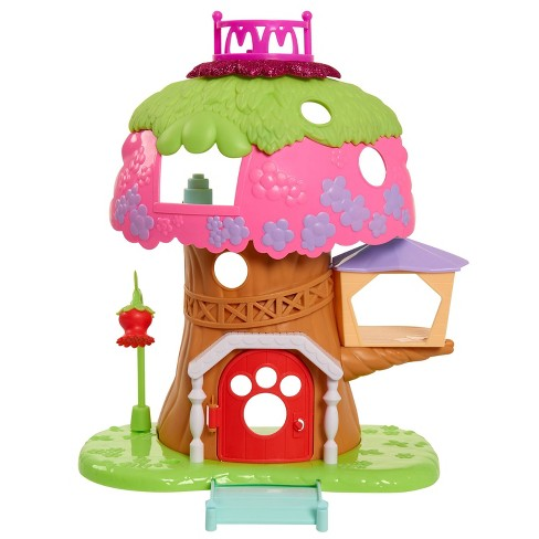 Puppy Dog Pals Keia Treehouse Playset - image 1 of 4